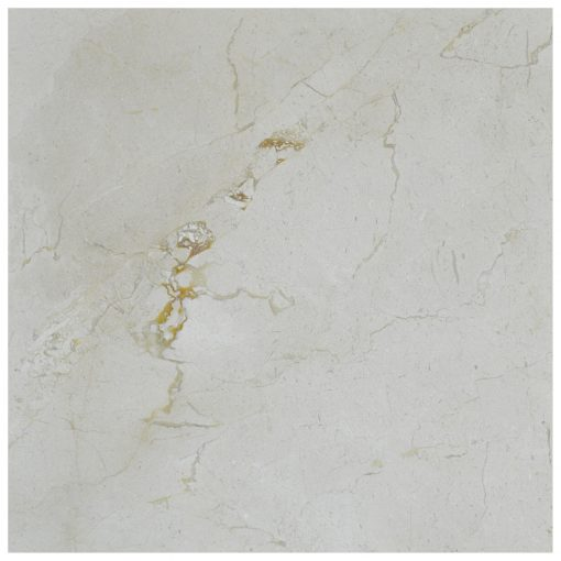 Cream Marfil Antique Polished Marble Tiles 24x24-marble sale-Atlantic Stone Source