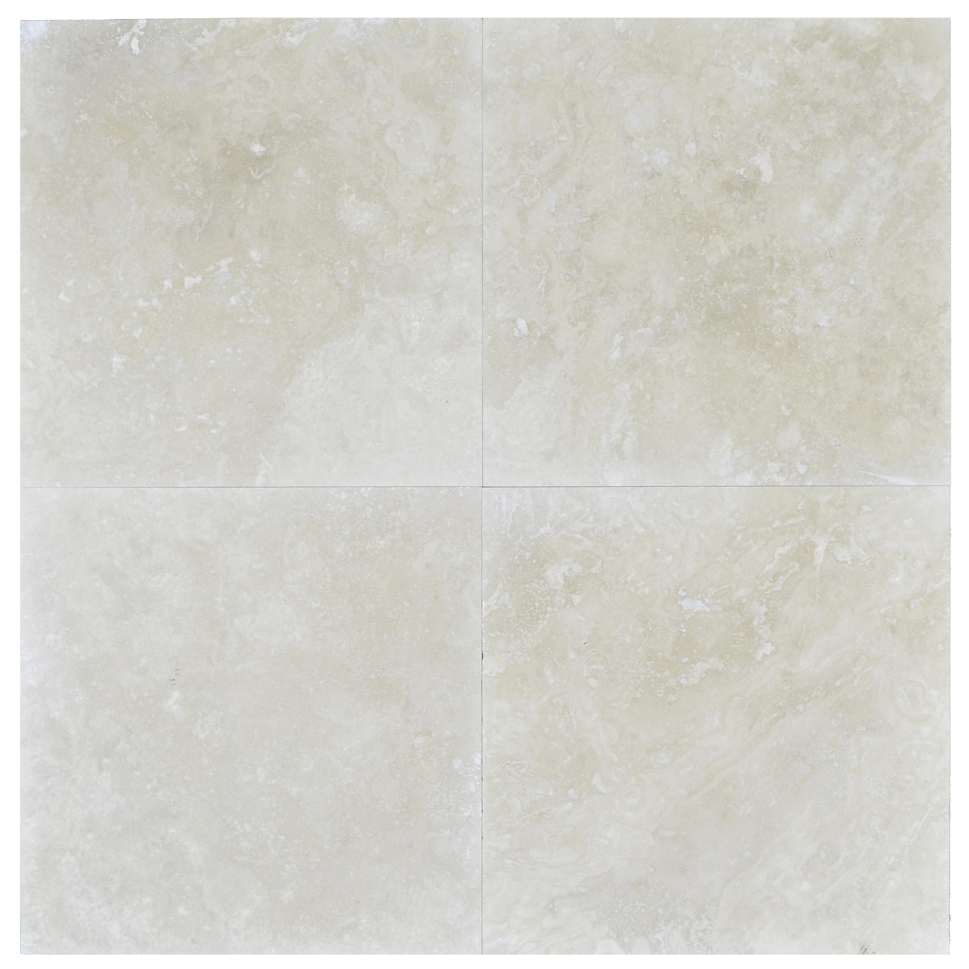 frig light honed filled travertine tiles 24x24
