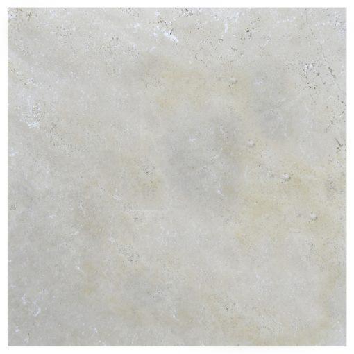 Ivory Tumbled Travertine Pavers 12x12-pavers sale-Atlantic Stone Source