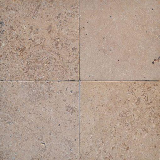 Noce Tumbled Travertine Mosaic Tiles 8x8-mosaics sale-Atlantic Stone Source