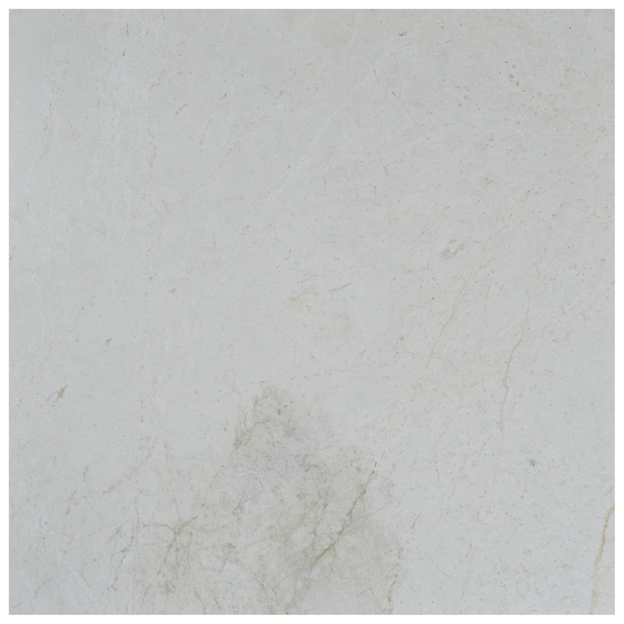 Snow White Polished Marble Tiles 18x18-marble sale-Atlantic Stone Source