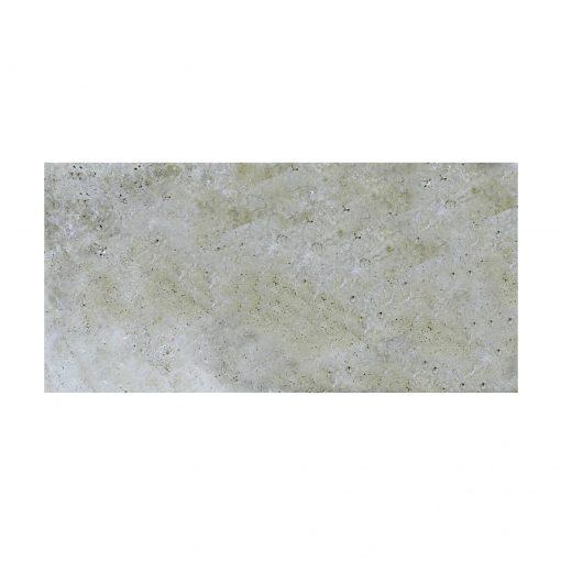 Walnut Tumbled Travertine Pavers 8x16