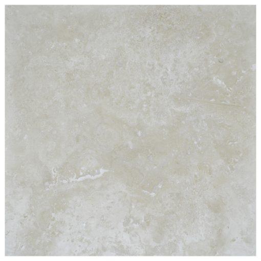 Amon Light Honed Filled Travertine Tiles 18x18-Travertine tiles sale- Atlantic Stone Source