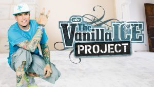 Atlantic Stone Source - The Vanilla Ice Project