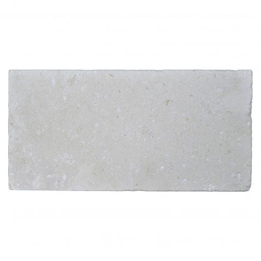 Myra beige Tumbled Limestone Pavers 12×24-pavers sale-Atlantic Stone Source
