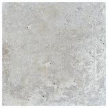 Walnut Tumbled Travertine Pavers 24×24