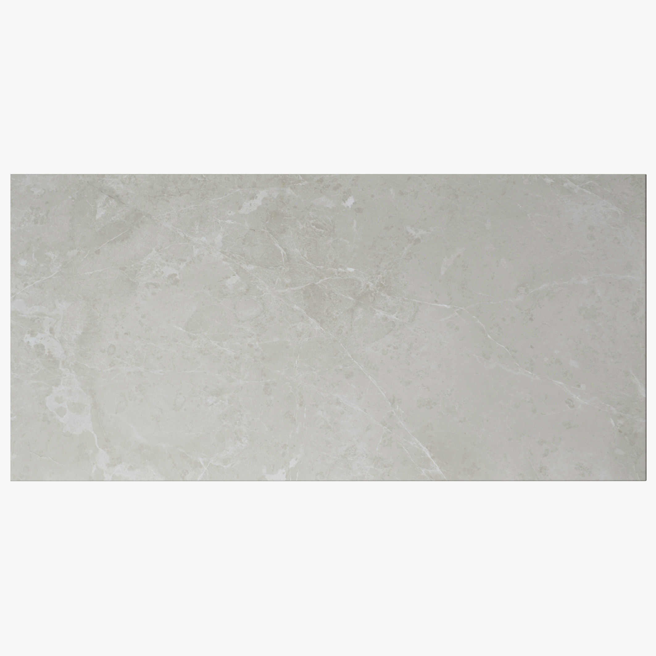 Botticino Beige Polished Marble Tiles 18x36 -marble sale-Atlantic Stone Source