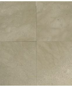 Cream Unica Polished Marble Tiles 24x24-marble sale-Atlantic Stone Source