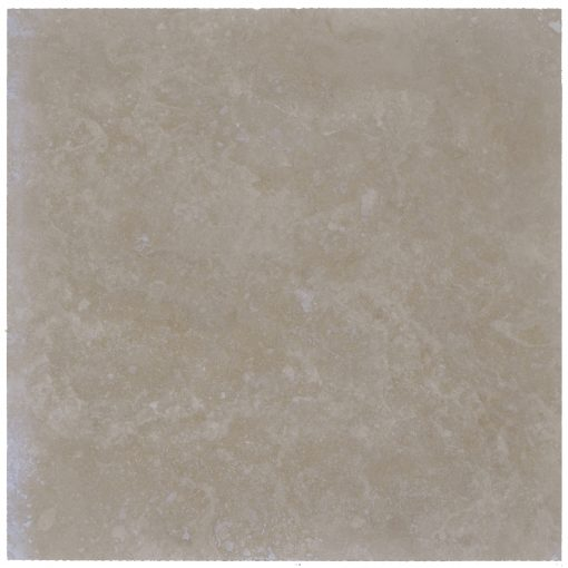 Lito Medium Honed Filled Travertine Tiles 24x24 -Travertine tiles sale-Atlantic Stone Source