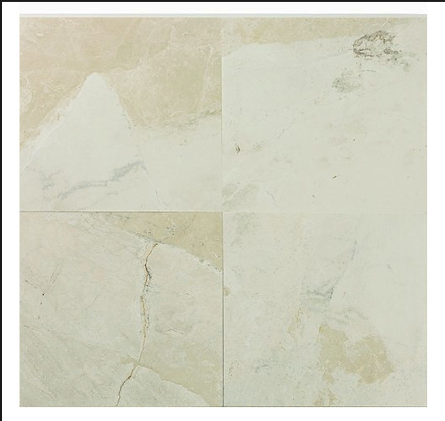Naturella Antique Honed Marble 24x24-marble sale-Atlantic Stone Source