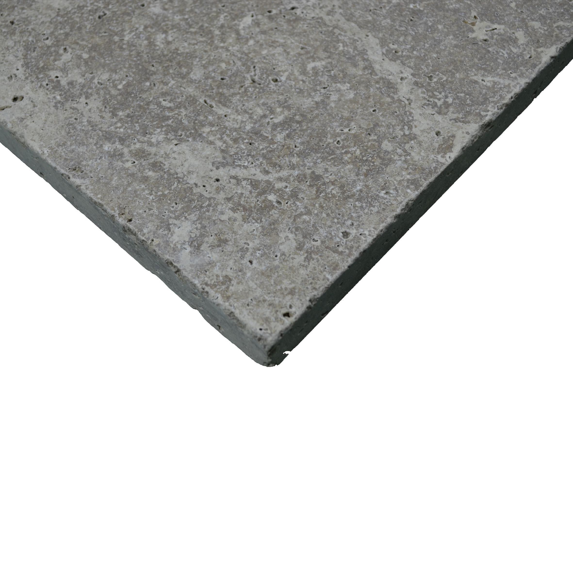 Noce Tumbled Travertine Pavers 12x12-pavers sale-Atlantic Stone Source