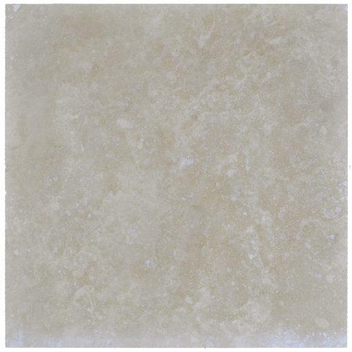 Rodos Medium Honed Filled Travertine Tiles 24x24