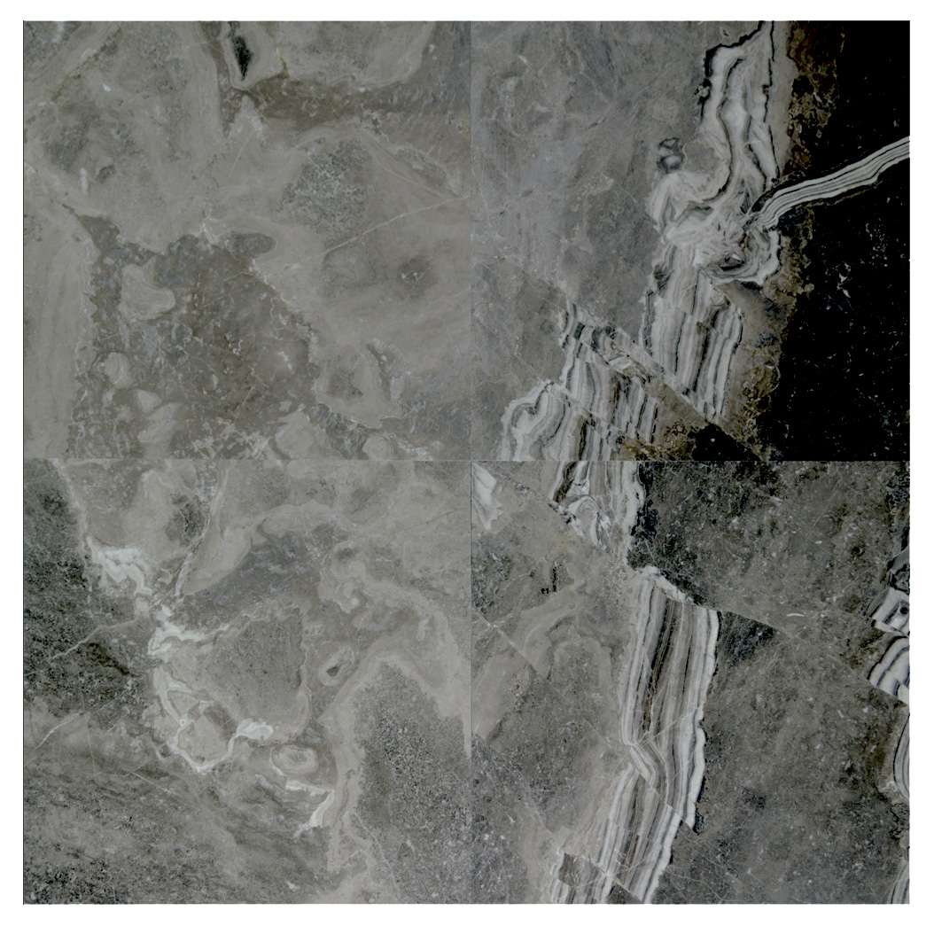 Silver Fantasy Polished Marble Tiles 24x24-marble sale-Atlantic Stone