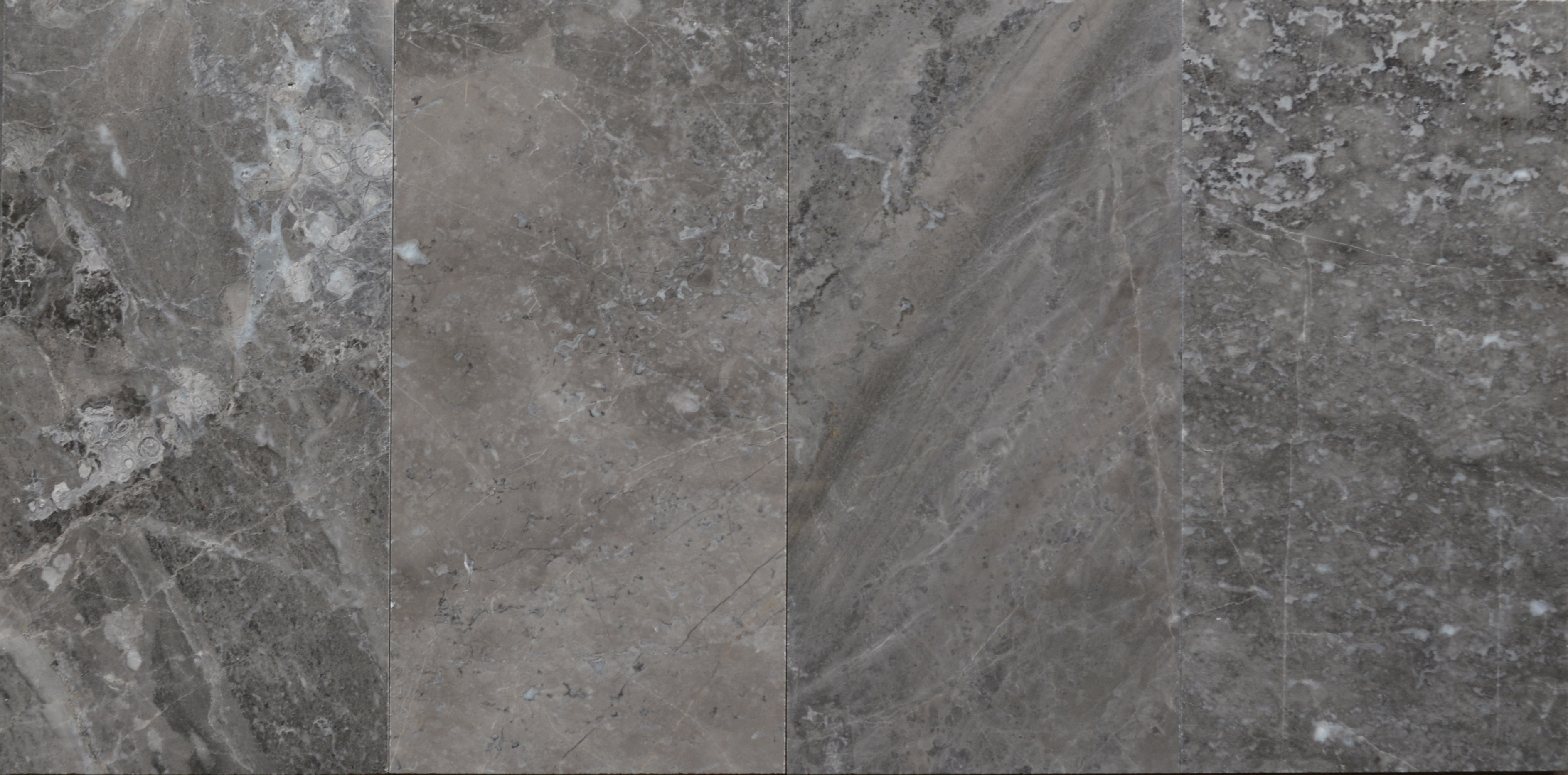 Silver Polished Marble Tiles 6x12 (1)