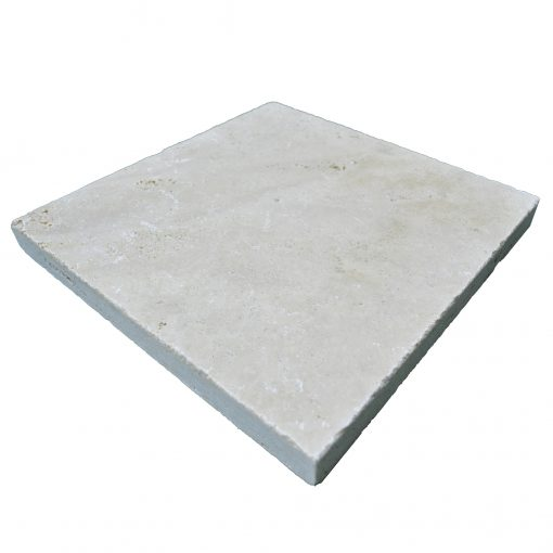 Toscana Tumbled Travertine Pavers 24x24 1