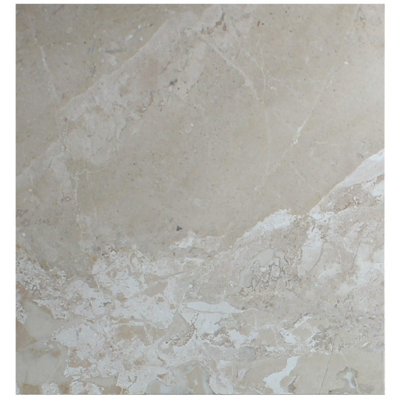Venice Antique Polished Marble Tiles 24x24 - Natural Stone Tiles