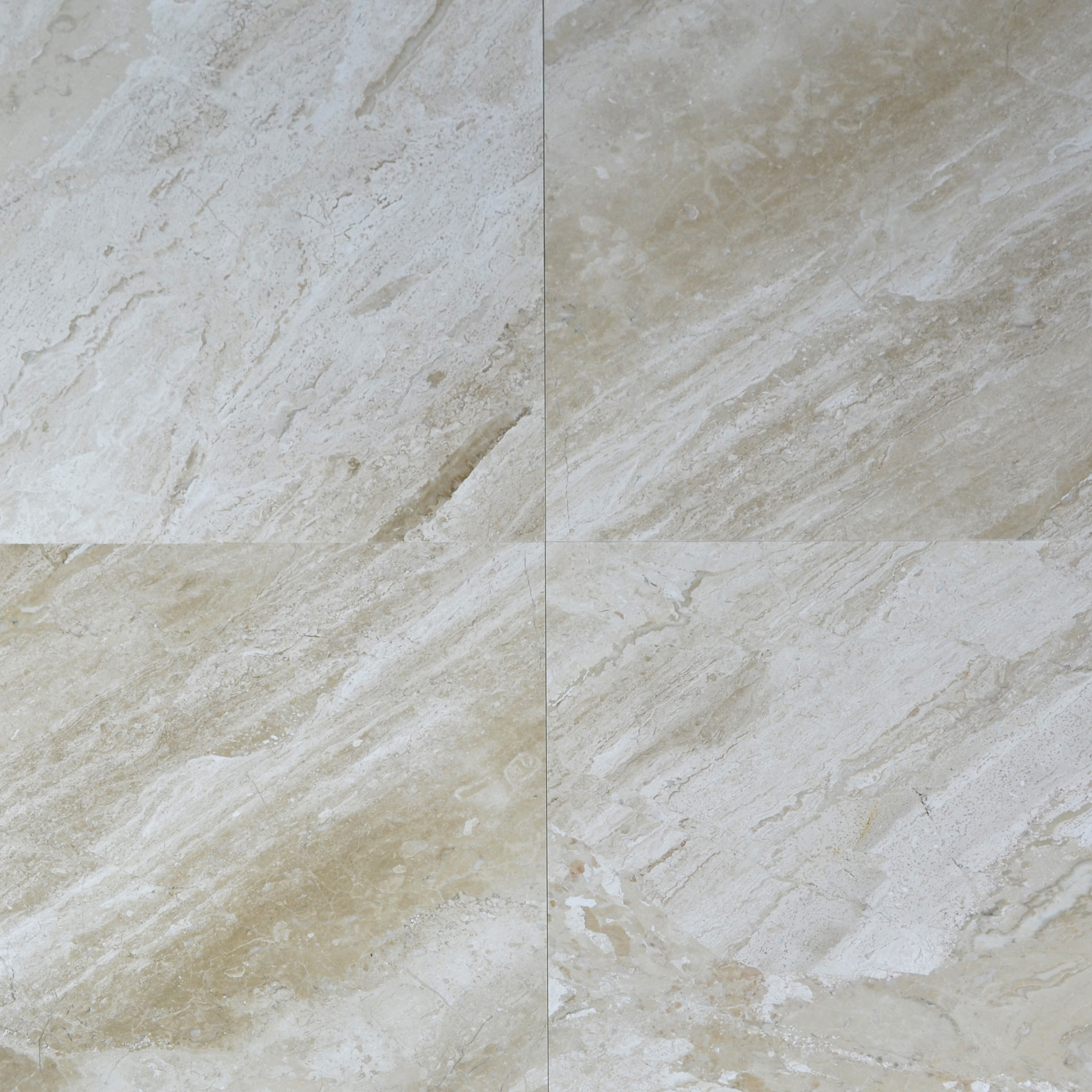 Venice Polished Marble Tiles 36x36 Natural Stone Tiles