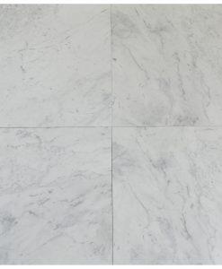 Volakas Polished Marble Tiles 24x24-marble sale-Atlantic Stone Source