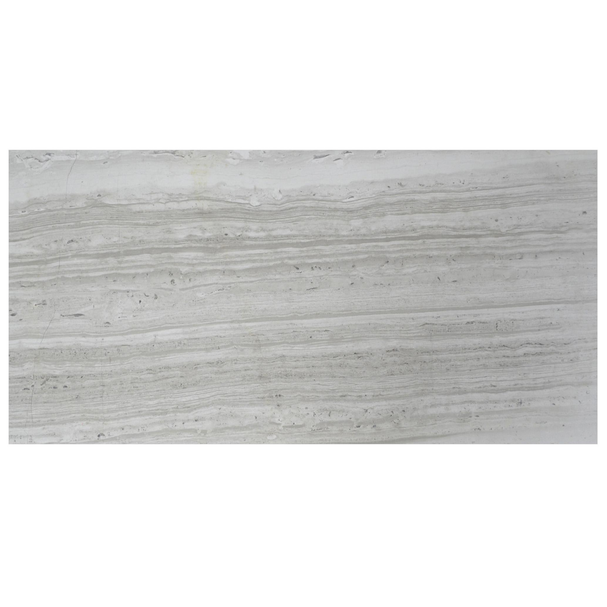 Wooden Gray Polished Limestone Tiles 18x36-marble sale-Atlantic Stone Source (2)