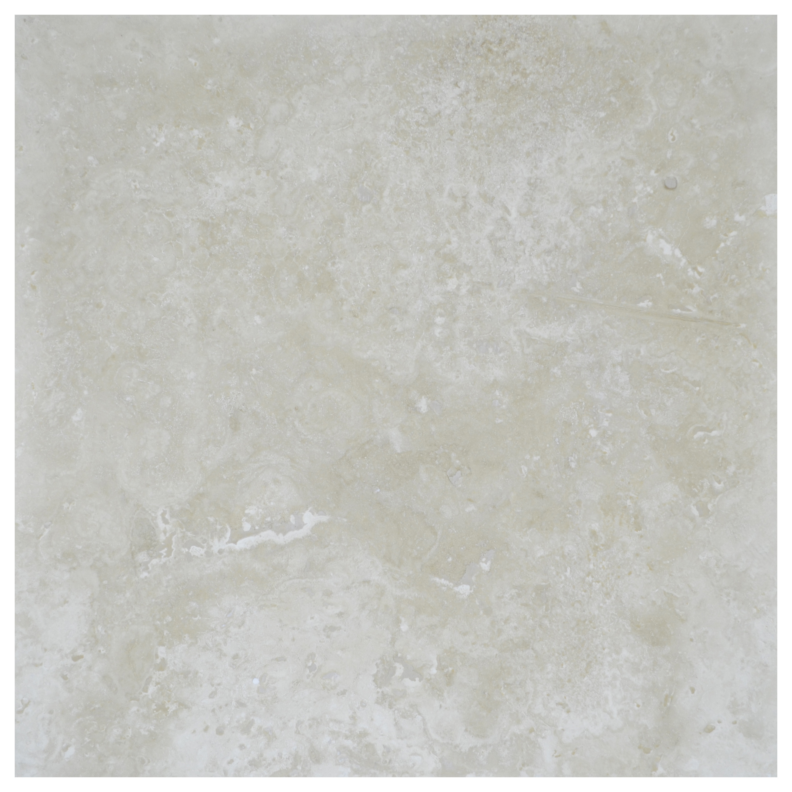 Amon Light Honed Filled Travertine Tiles 24x24-Travertine tiles sale-Atlantic Stone Source