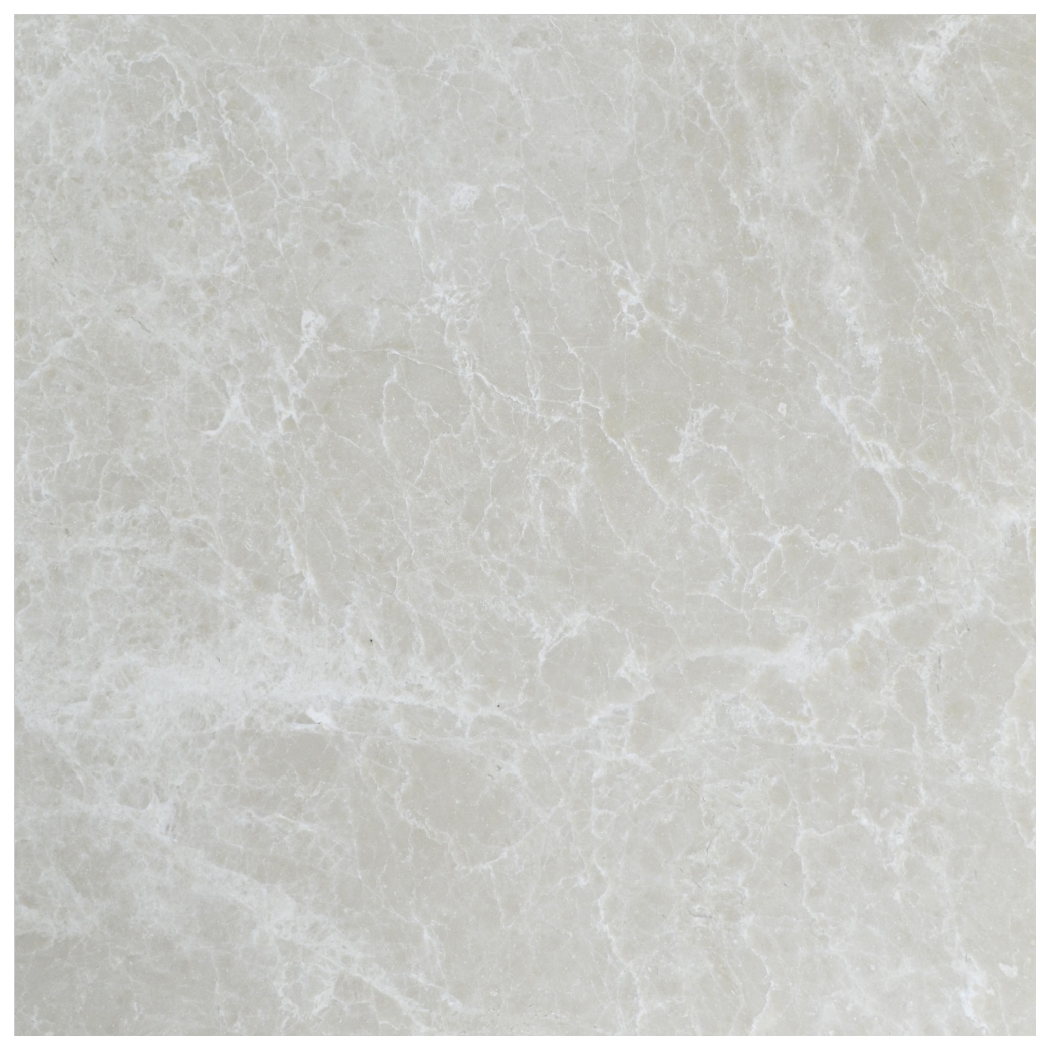 Botticino Beige Polished Marble Tiles 18x18 Natural