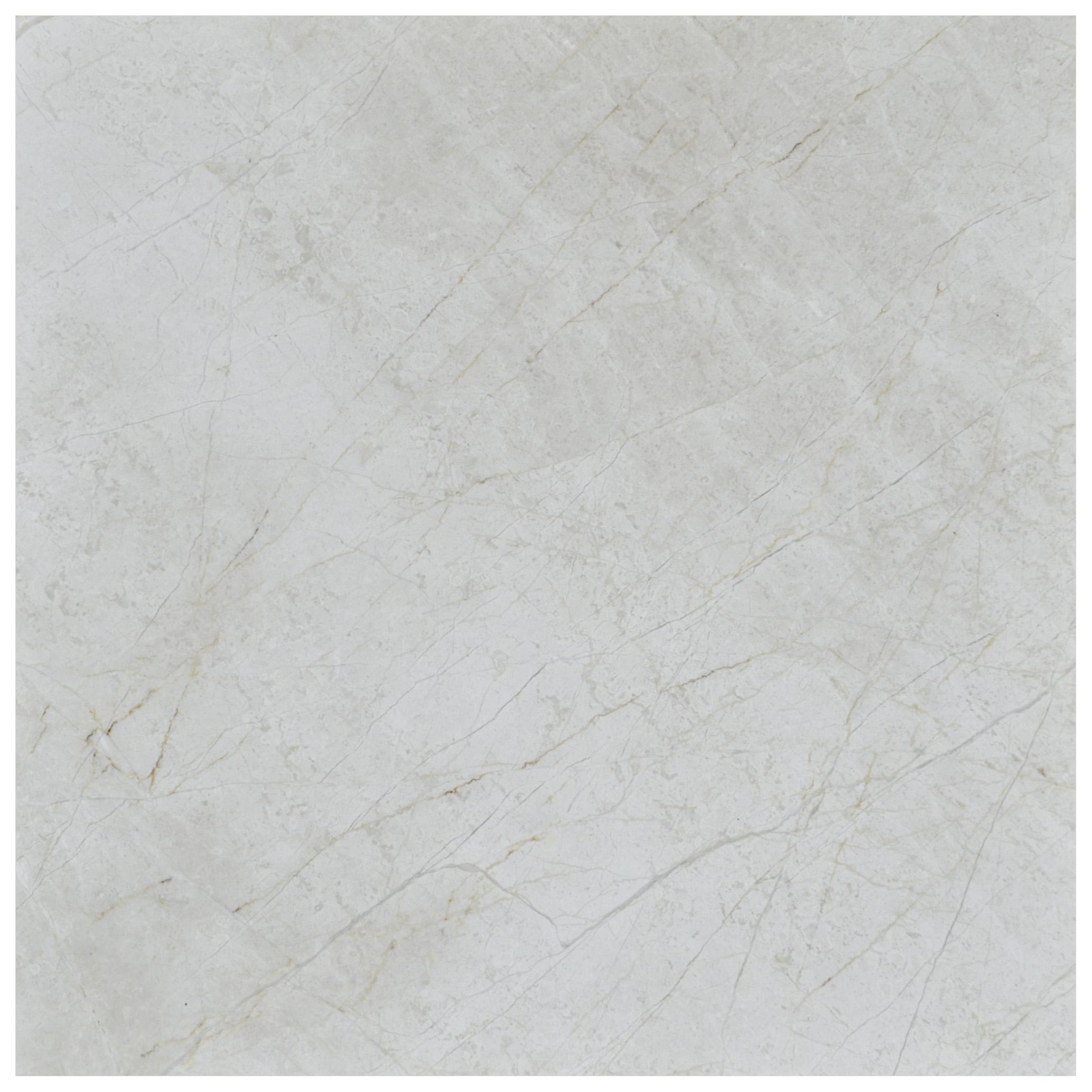 cream nouva polished marble tiles 18x18-marble sale-Atlantic Stone Source