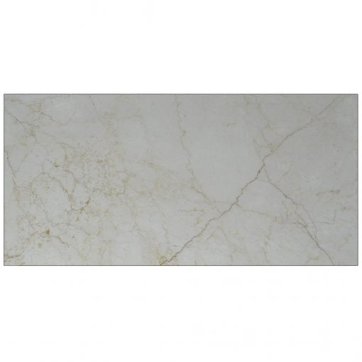 Cream Fantasy Polished Marble Tiles 18x36-marble sale-Atlantic Stone Source