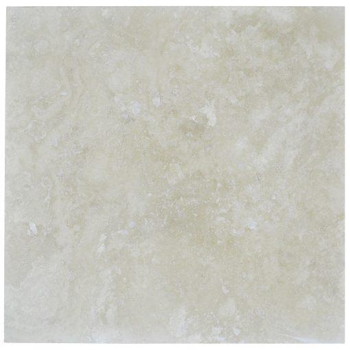 Frig Light Honed Filled Travertine Tiles 18x18-Travertine tile sale- Atlantic Stone Source
