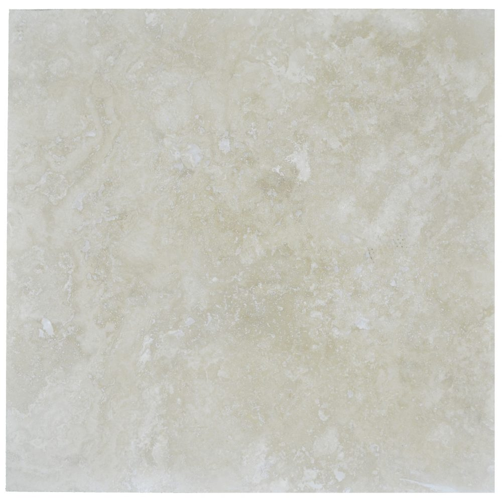 Frig Light Honed Filled Travertine Tiles 18x18-Travertine tile sale- Atlantic Stone Source