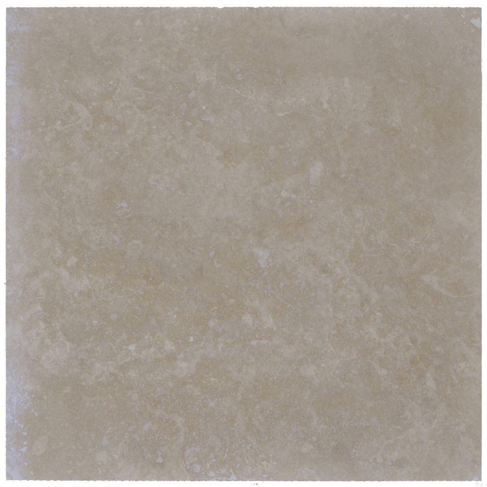 Lito Medium Honed Filled Travertine Tiles 18x18-Travertine tiles sale-Atlantic Stone Source