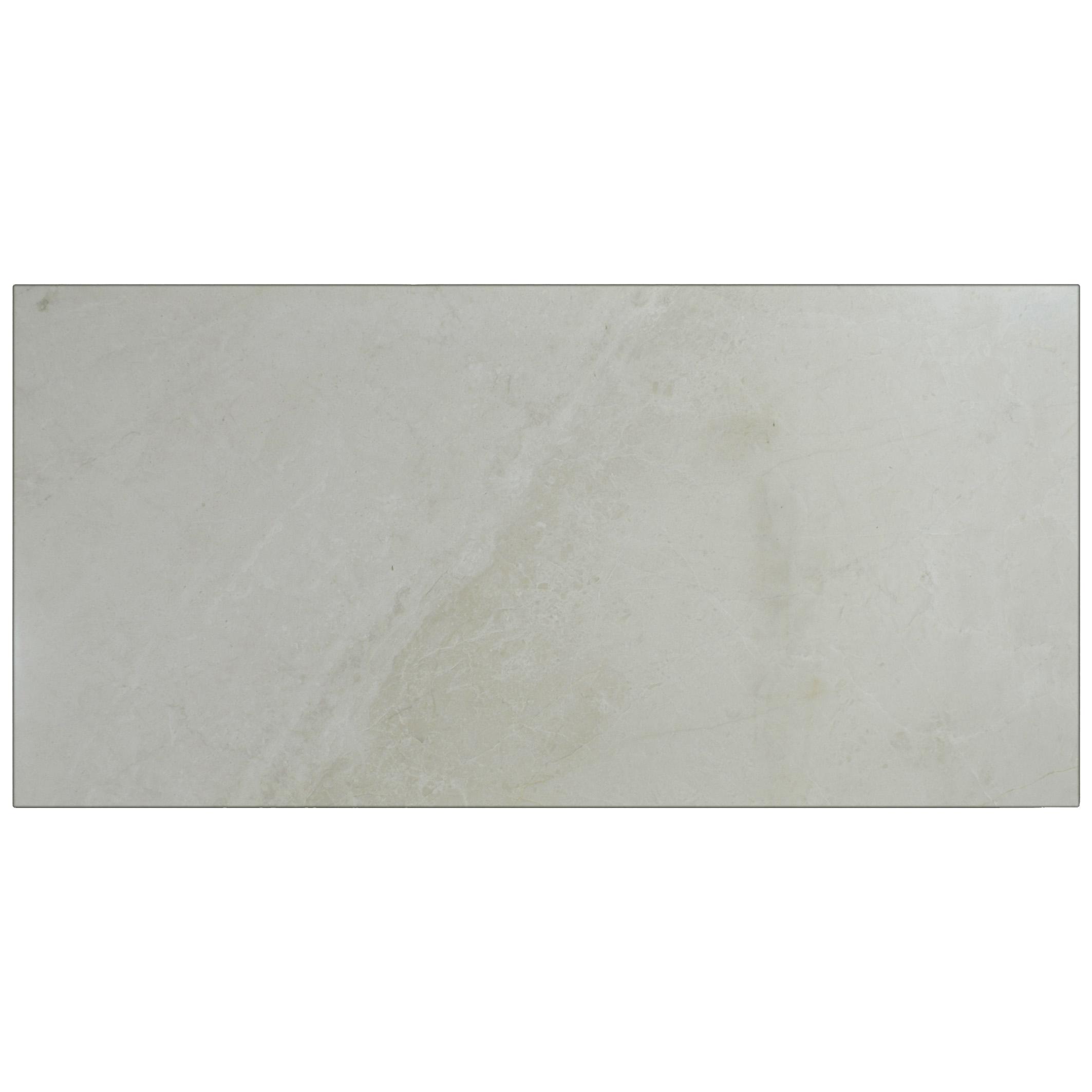 naturella beige polished marble tiles 18x36-marble sale-Atlantic Stone Source