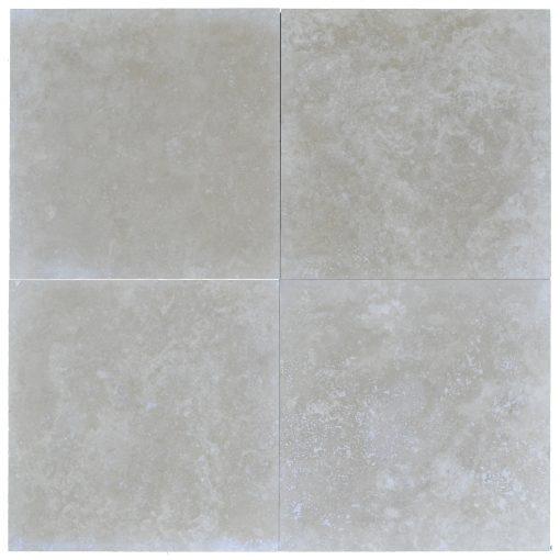 Rodos Medium Honed Filled Travertine Tiles 18x18 1