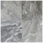 silver fantasy polished marble tiles 18×18-marble sale-Atlantic Stone Source (2)