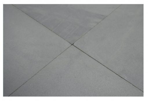 white fume sandblasted marble tiles 18x18 -marble sale-Atlantic Stone Source
