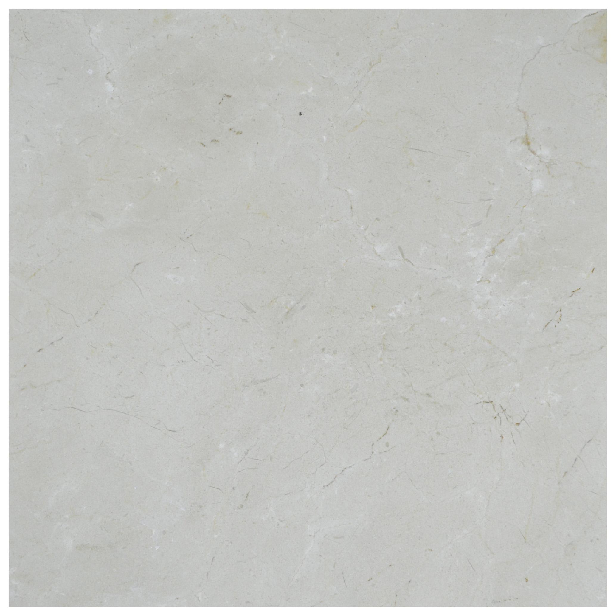 Cream Marfil Standard Polished Marble Tiles 24x24-marble sale-Atlantic Stone Source