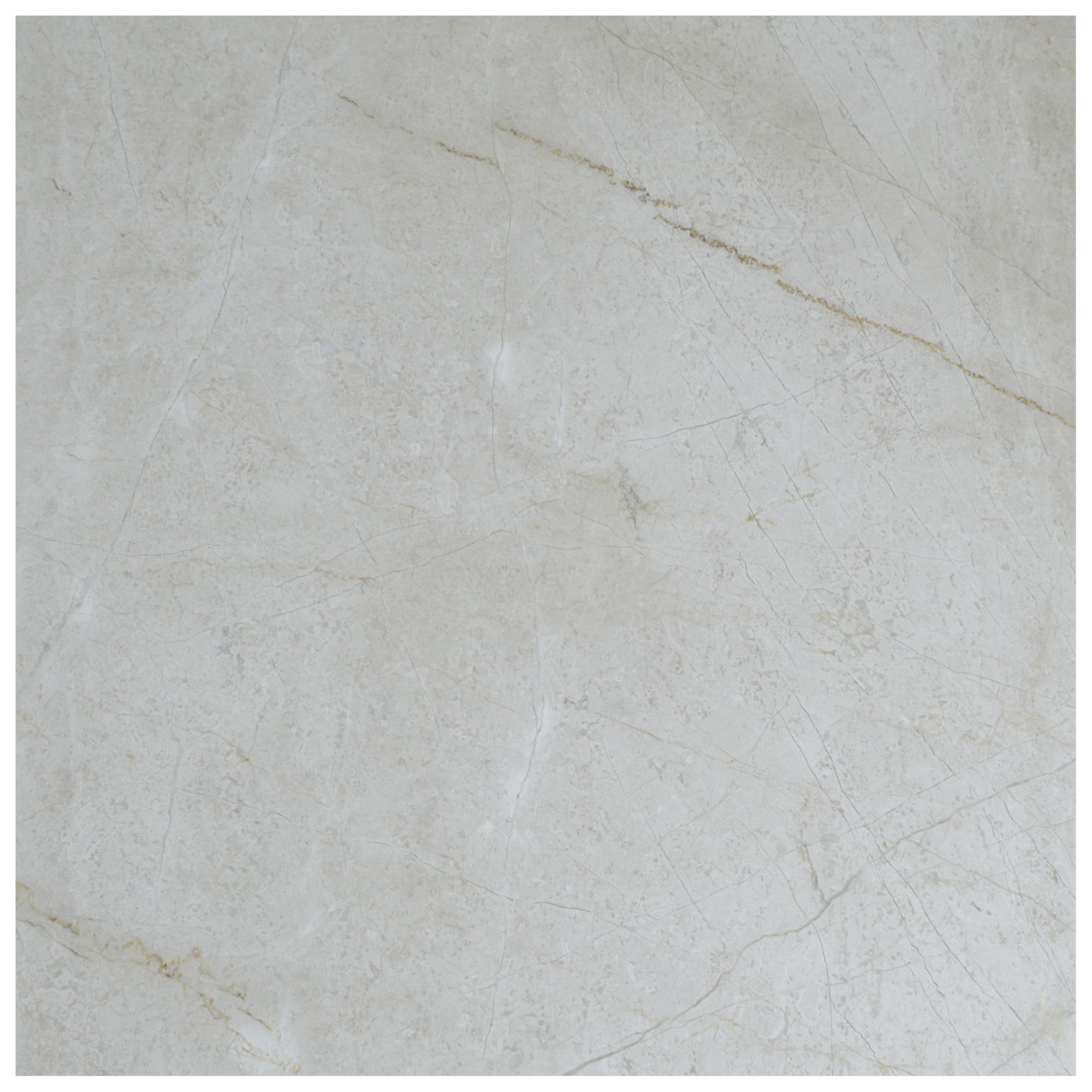 Cream Nouva Polished Marble Tiles 35x35-marble sale-Atlantic Stone Source