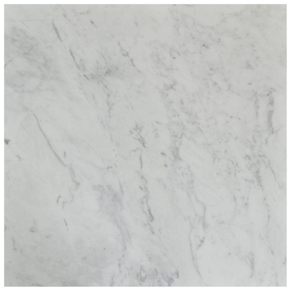 Volakas Polished Marble Tiles 36x36-marble sale-Atlantic Stone Source