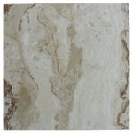 Leonardo Honed Filled Travertine Tiles 18x18