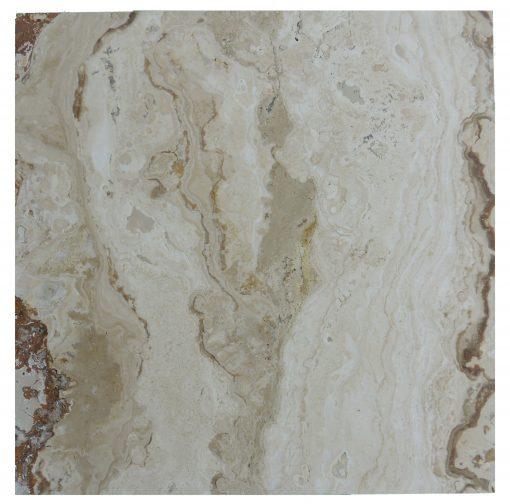 Leonardo Honed Filled Travertine Tiles 18x18