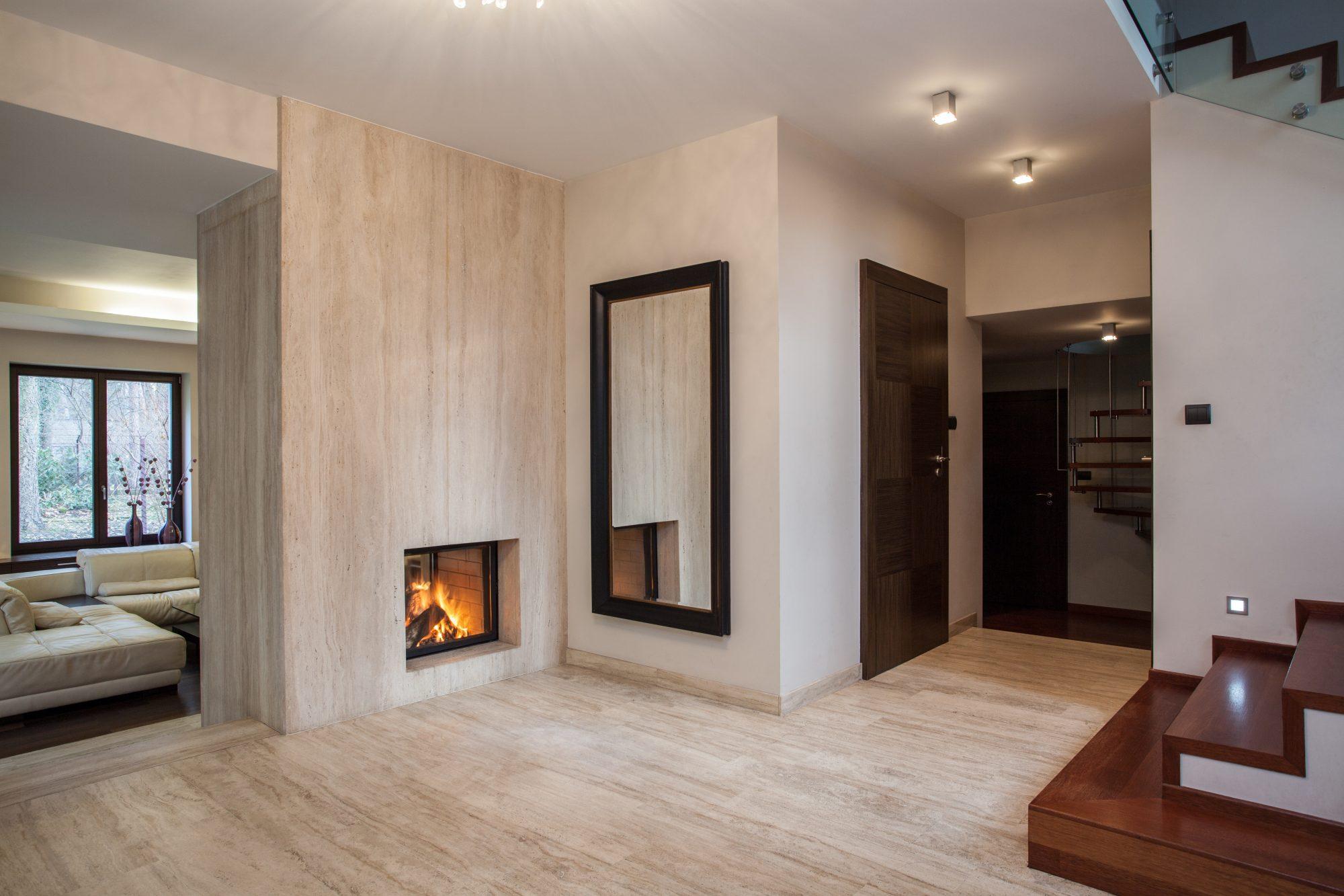 Atlantic Stone Source - Marble Flooring