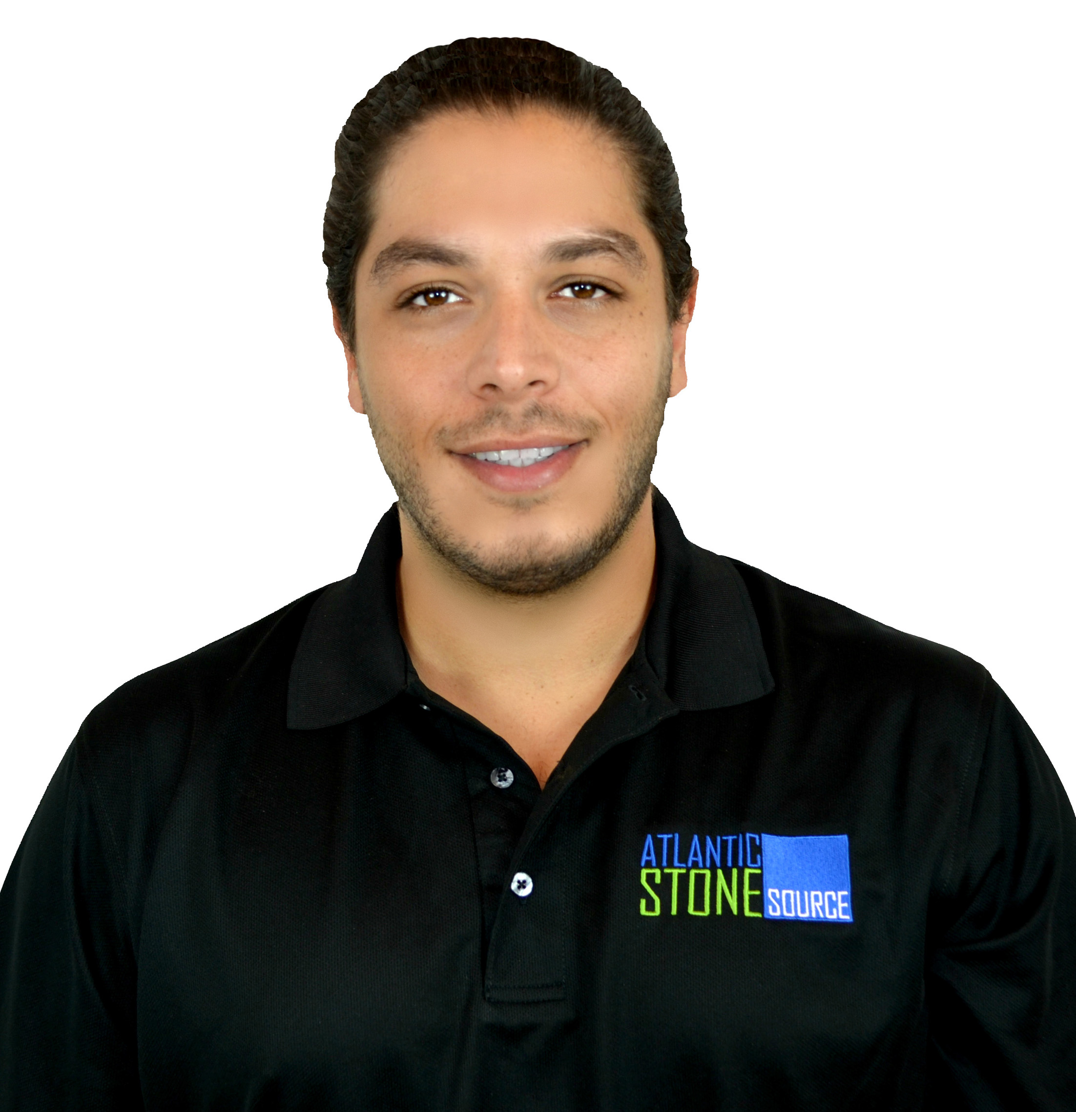 Atlantic Stone Source Sales Team Majd Naja