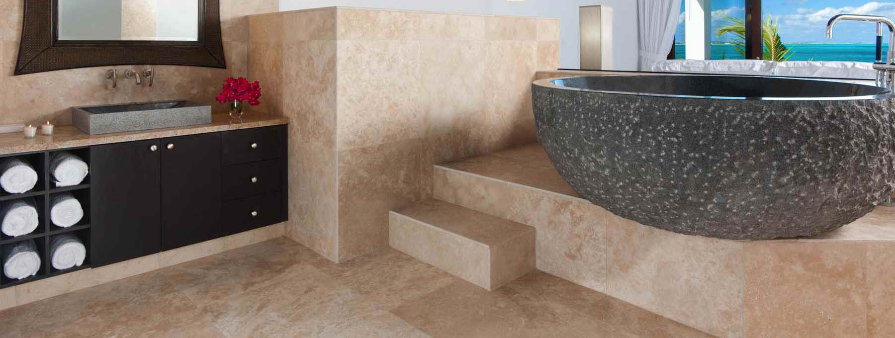 Atlantic Stone Source - Marble flooring - Natural Stone Provider