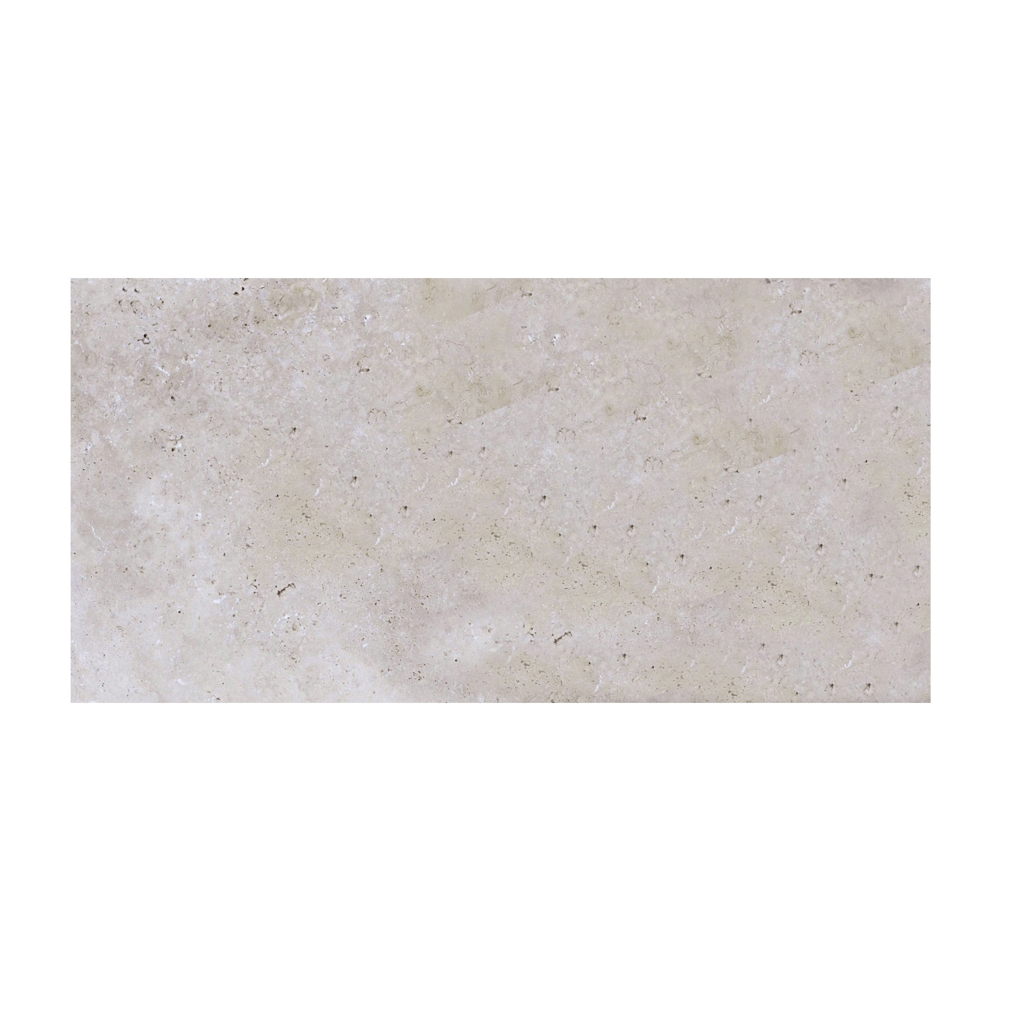 Super Light Tumbled Travertine Pavers 8×16