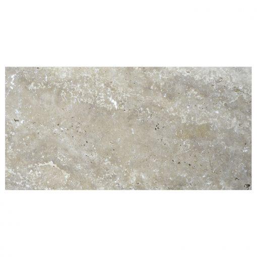 Walnut Tumbled Travertine Pavers 12×24-pavers sale-Atlantic Stone Source