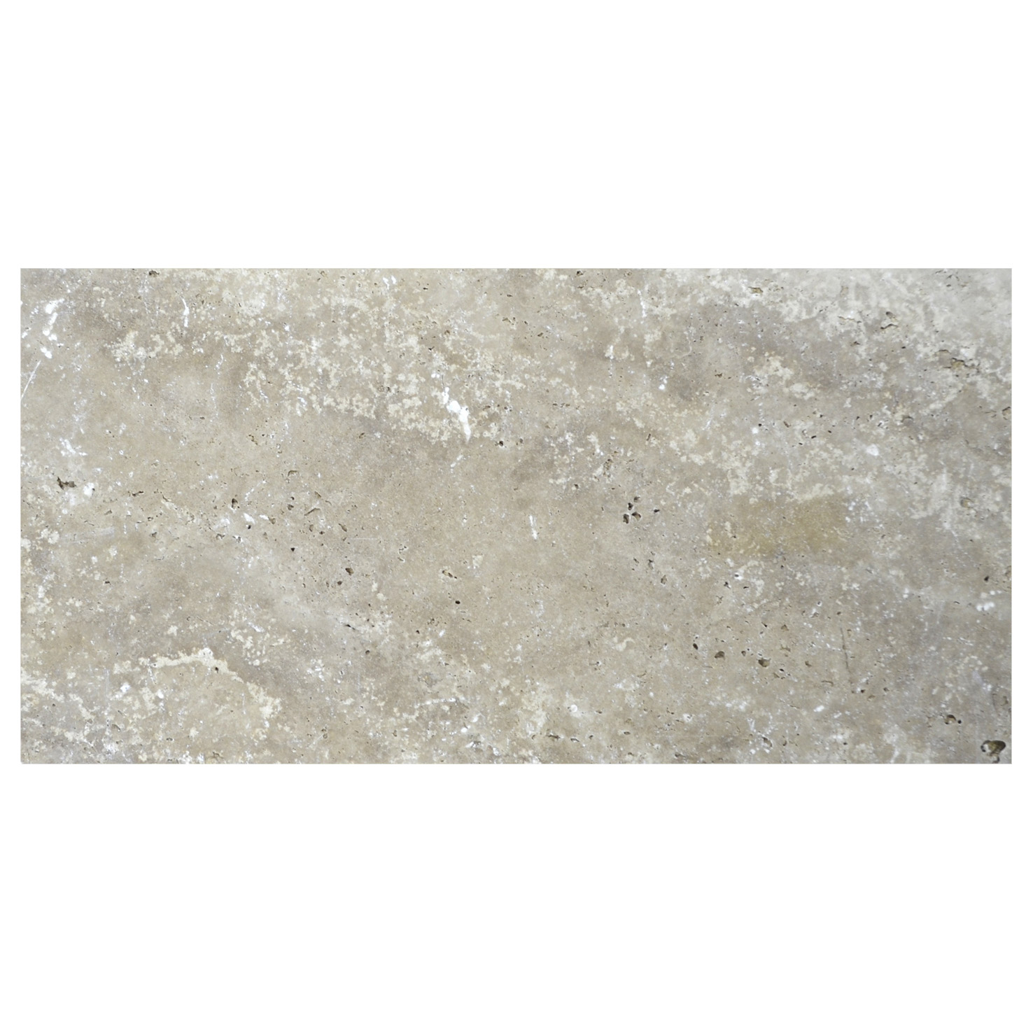 Walnut Tumbled Travertine Pavers 12×24-pavers sale-Atlantic Stone Source