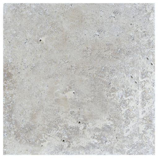 Walnut Tumbled Travertine Pavers 24×24