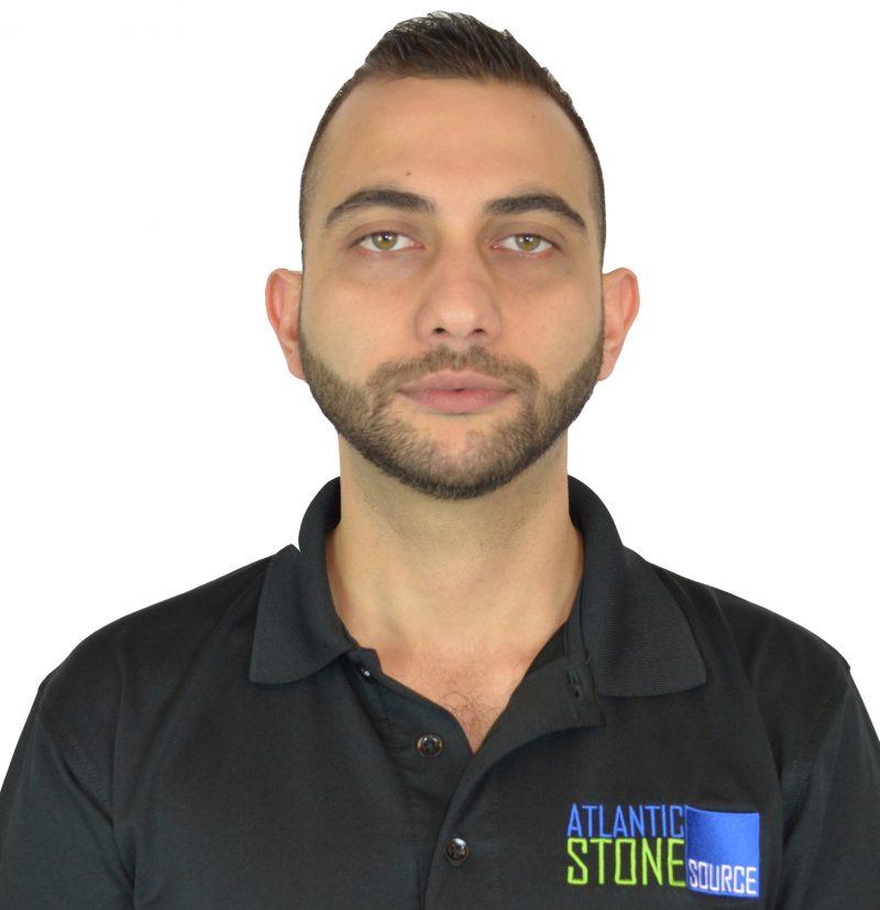 limestone tile - sales team - tahsin