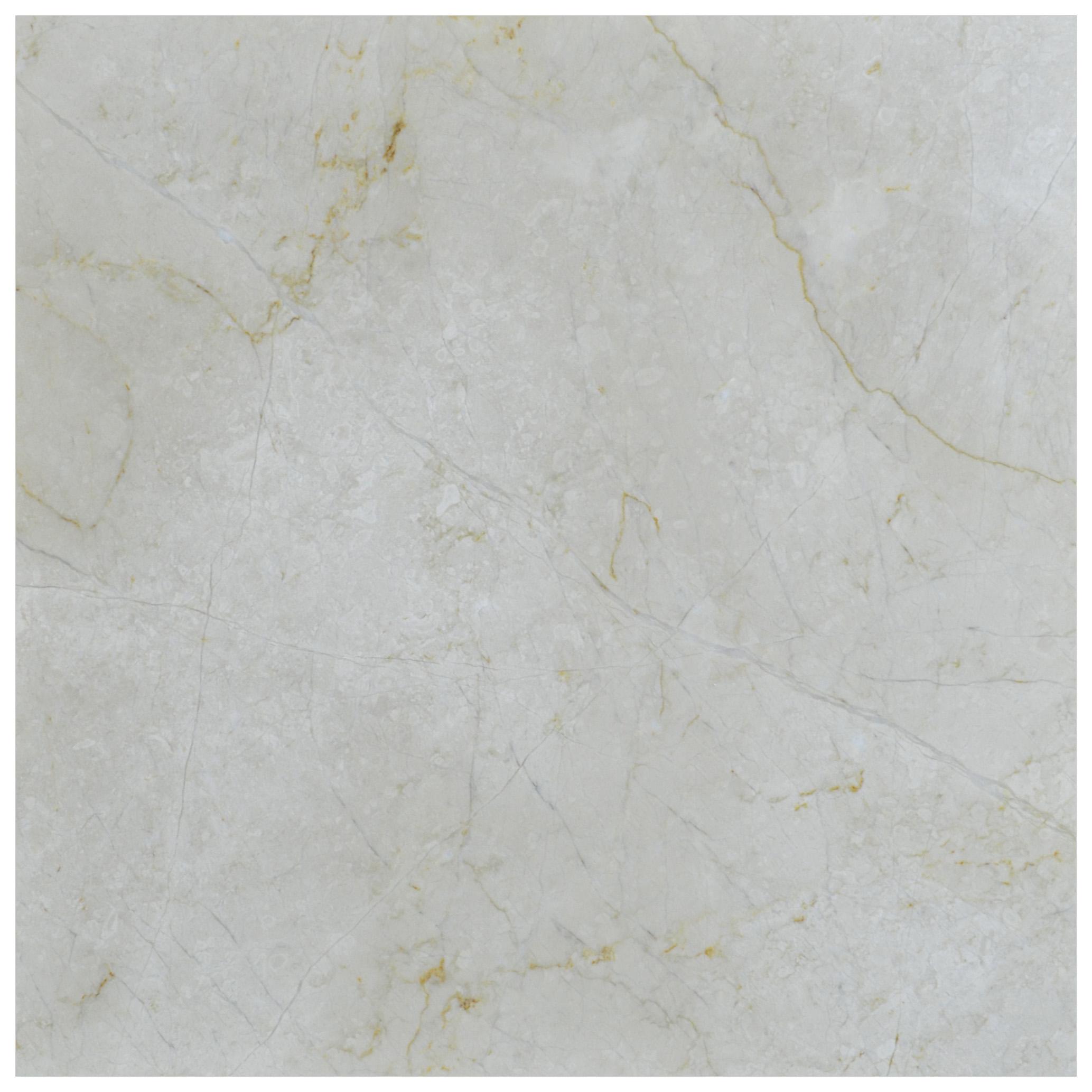 Cream Nouva Antique Polished Marble Tiles 24x24-marble sale-Atlantic Stone Source