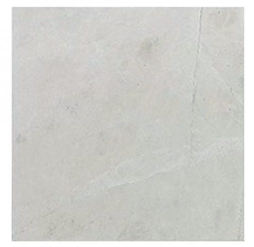 Snow White Classic Honed Marble Tiles 24x24