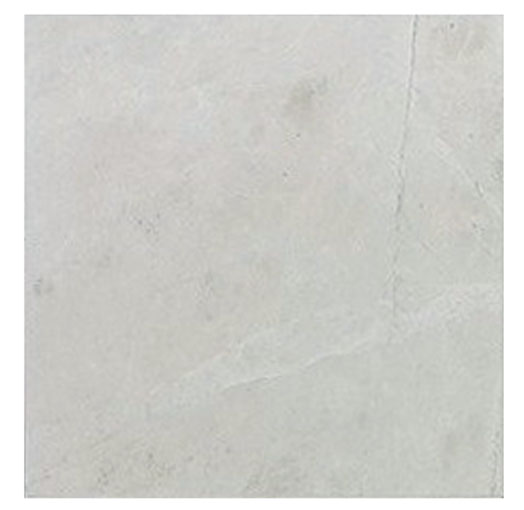 Snow White Classic Honed Marble Tiles 24x24 Marble Flooring